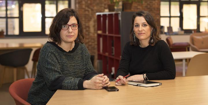 Adalab, luchando contra la brecha de género desde la programación