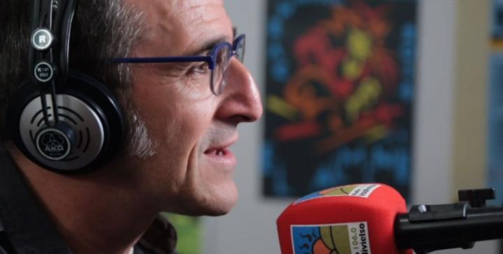 Radio Valdivielso, la emisora rural que mantiene viva la memoria de sus vecinos