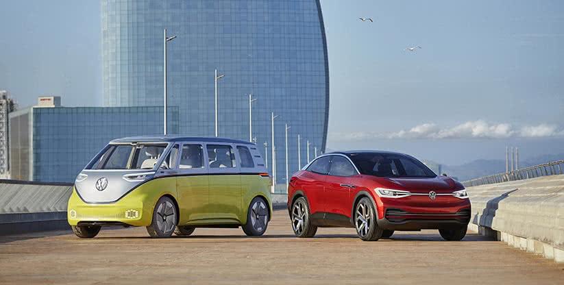 7 consejos para comprar un coche eléctrico