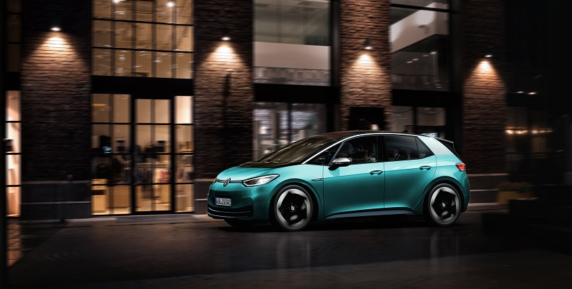 Qué ventajas fiscales tiene comprar un coche eléctrico
