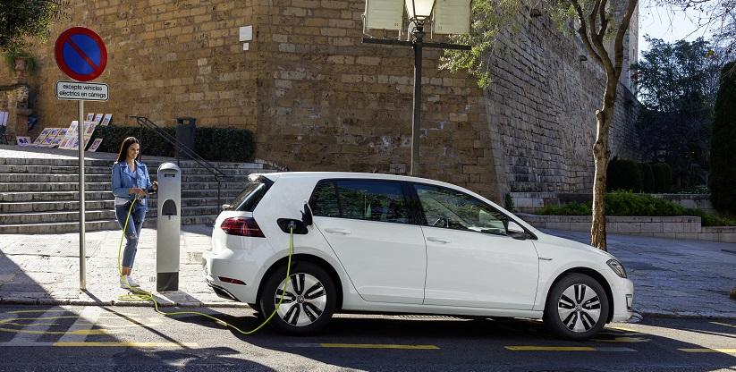 Elli de Volkswagen: una concepción integral de la movilidad eléctrica