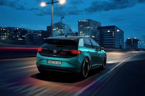 Descubre cuándo y por qué es rentable un coche eléctrico