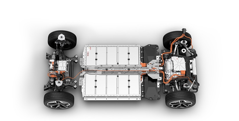 Volkswagen invertirá 50.000 millones de euros para desarrollar y producir baterías
