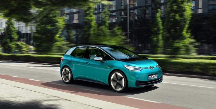 Volkswagen ID.3: el futuro ha llegado