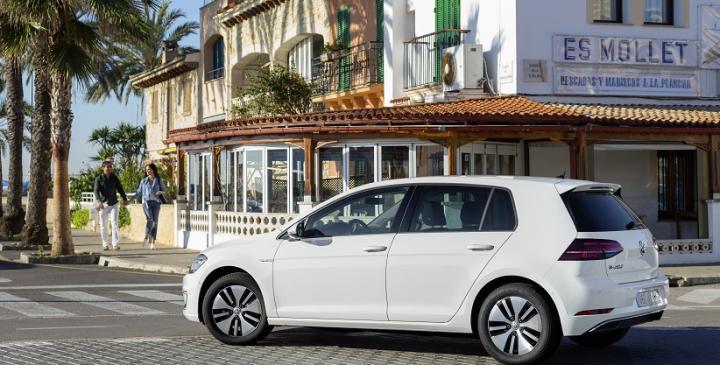 Limpios desde el principio: el coche eléctrico, sin CO2  desde su fabricación