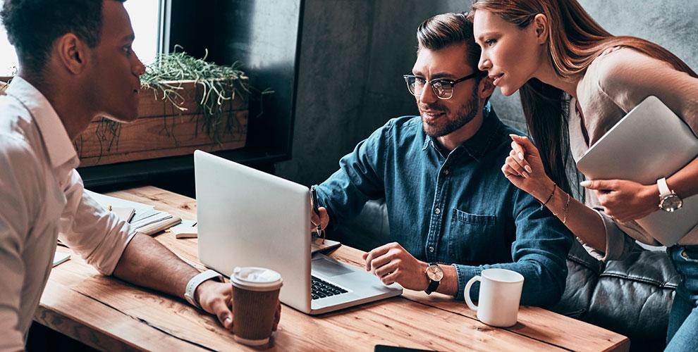 Mejora el posicionamiento web de tu negocio