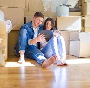 ¿Cuánto debo tener ahorrado para poder comprarme una casa?