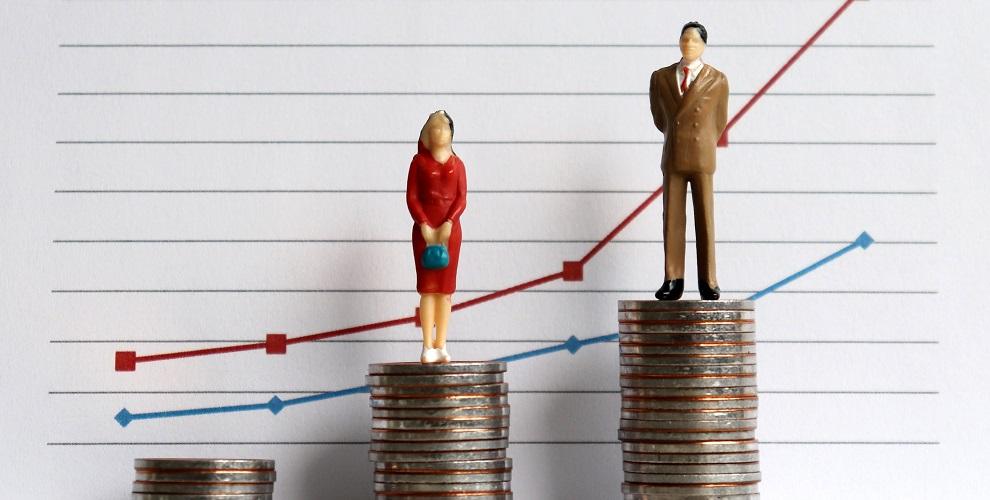La brecha de género en las pensiones de jubilación
