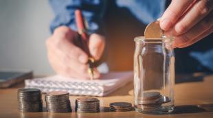 ¿Cómo invertir sin tener una fortuna?