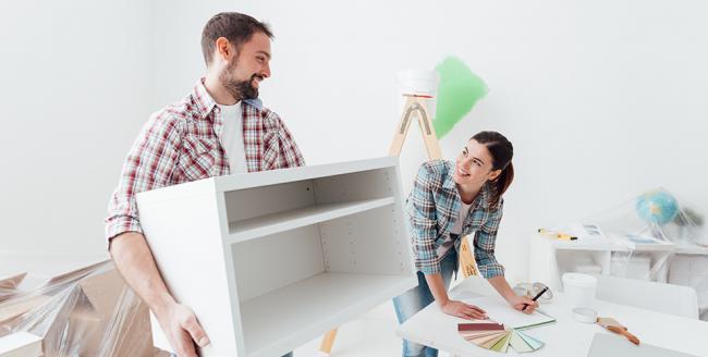 Pinterest: interiorismo al alcance de todos