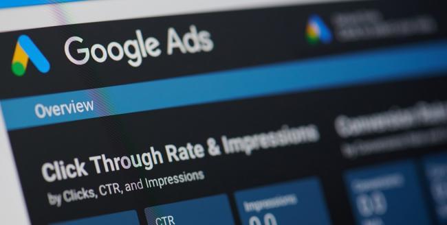 Google Ads, manual de uso para tu negocio