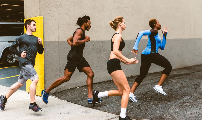 Running: una solución a la soledad de las ciudades