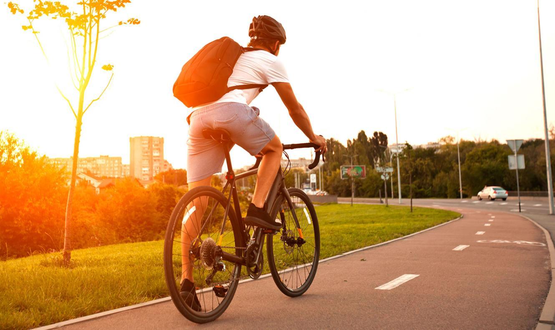 Los carriles bici cambian la fisonomía de las ciudades