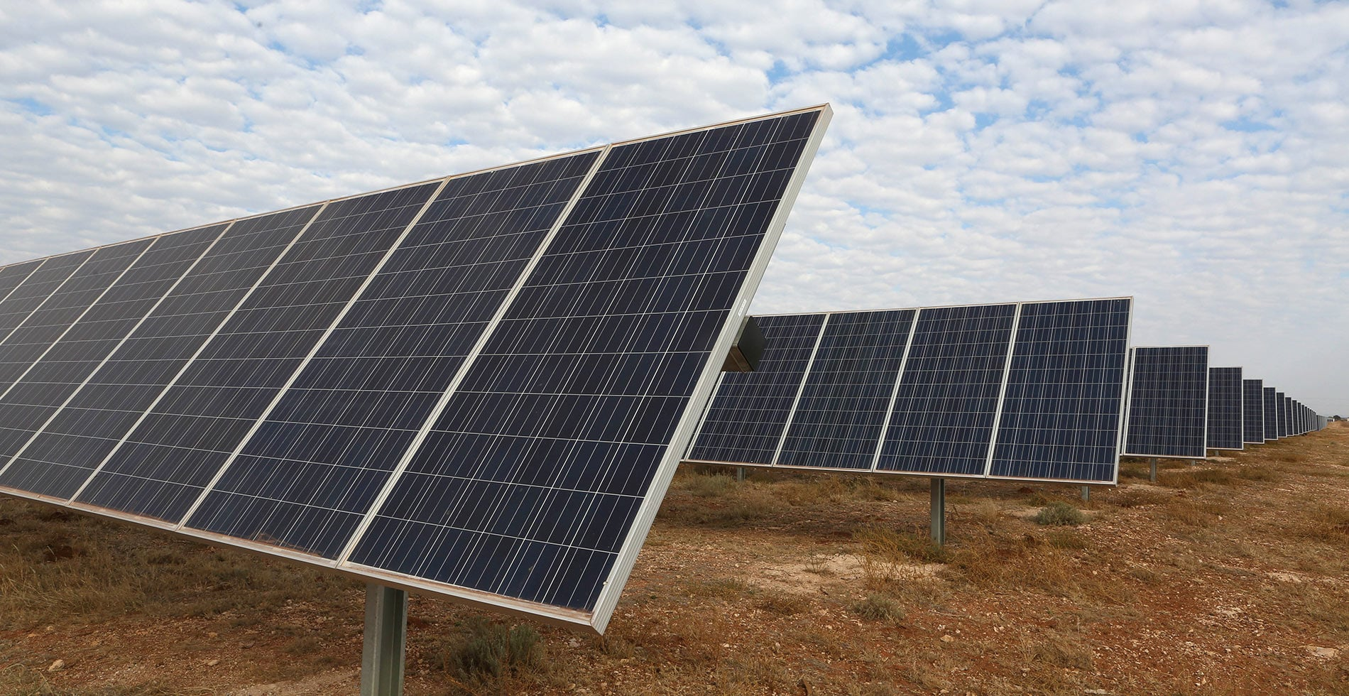 ¿Pueden ser las energías renovables el motor del cambio?