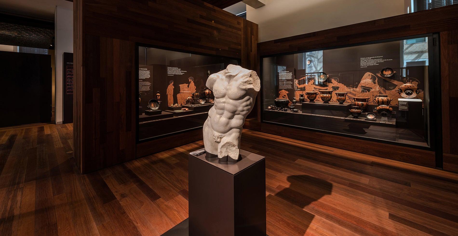 Rehabilitación sostenible: la innovación entra en los museos