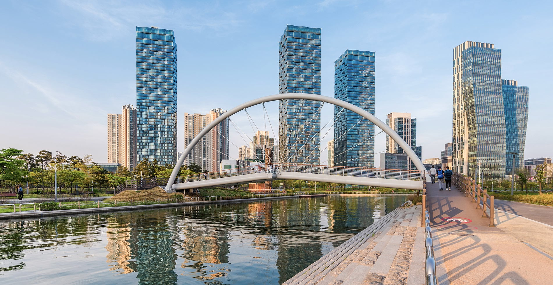 ¿Se puede construir una Smart City desde cero?