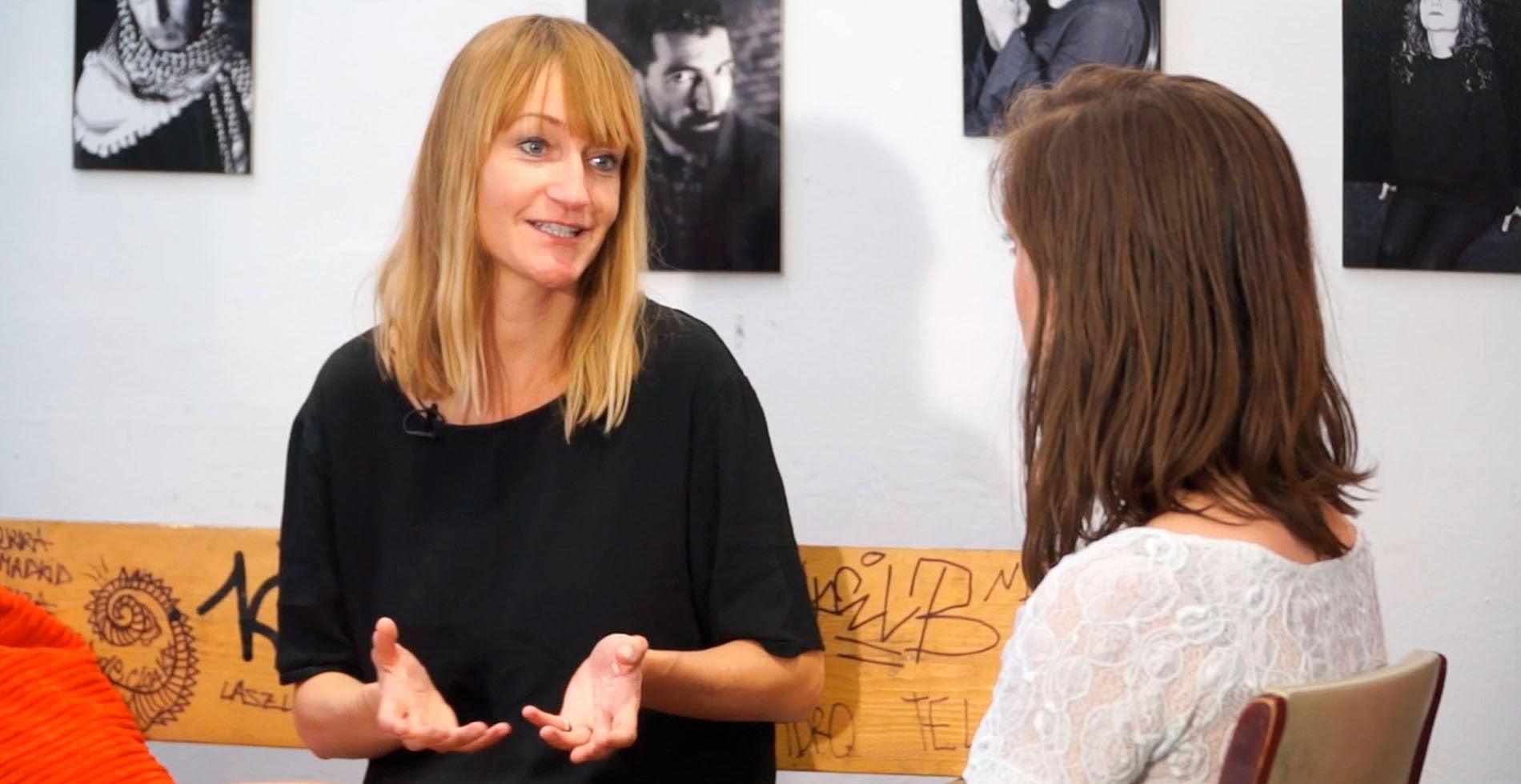 """Bea Johnson, creadora del Zero Waste: """"Si vives con menos, tienes más tiempo para lo importante"""""""