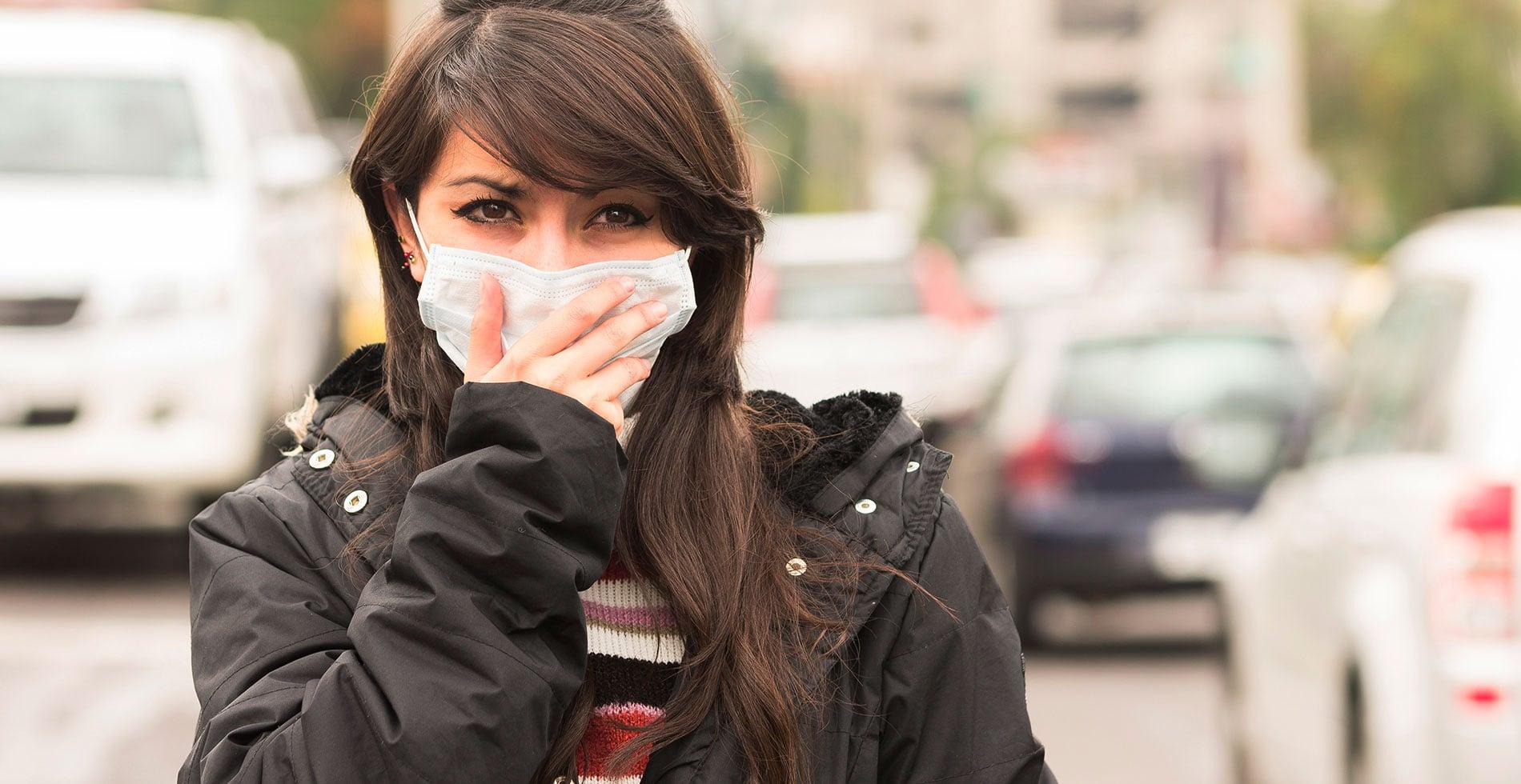Cómo afecta la contaminación a la salud