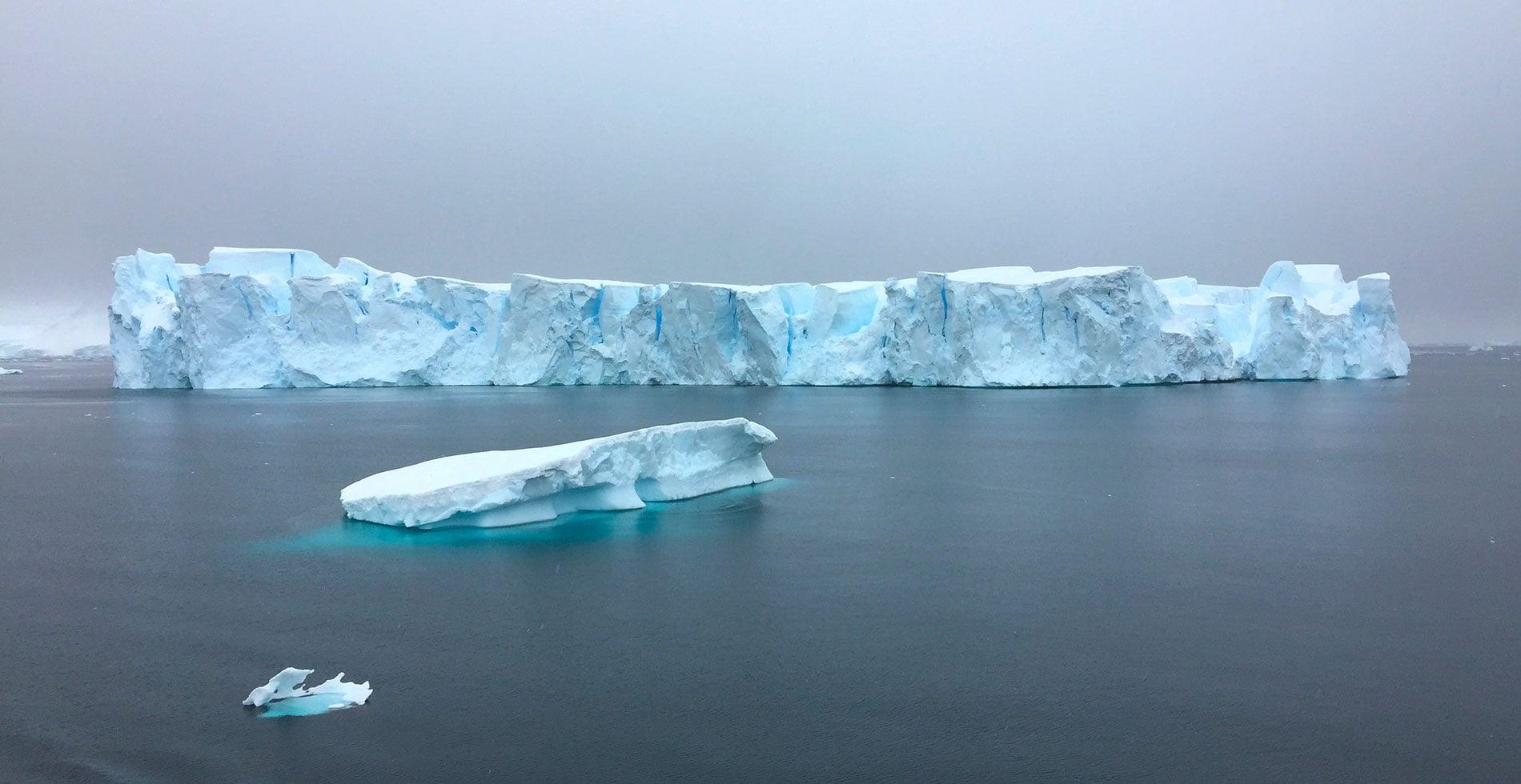 Así se relacionan los desastres naturales con el cambio climático