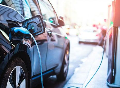 Eléctrico, híbrido o bi-fuel... ¿Qué tipos de vehículos ecológicos hay?