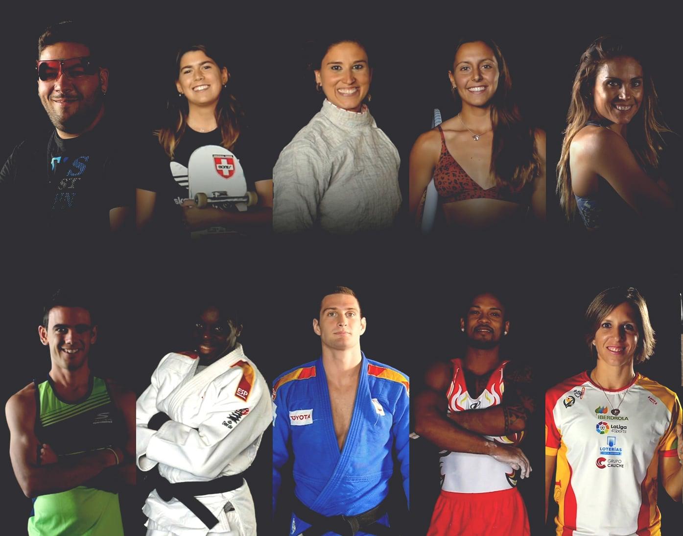 Los deportes en los que España también destaca