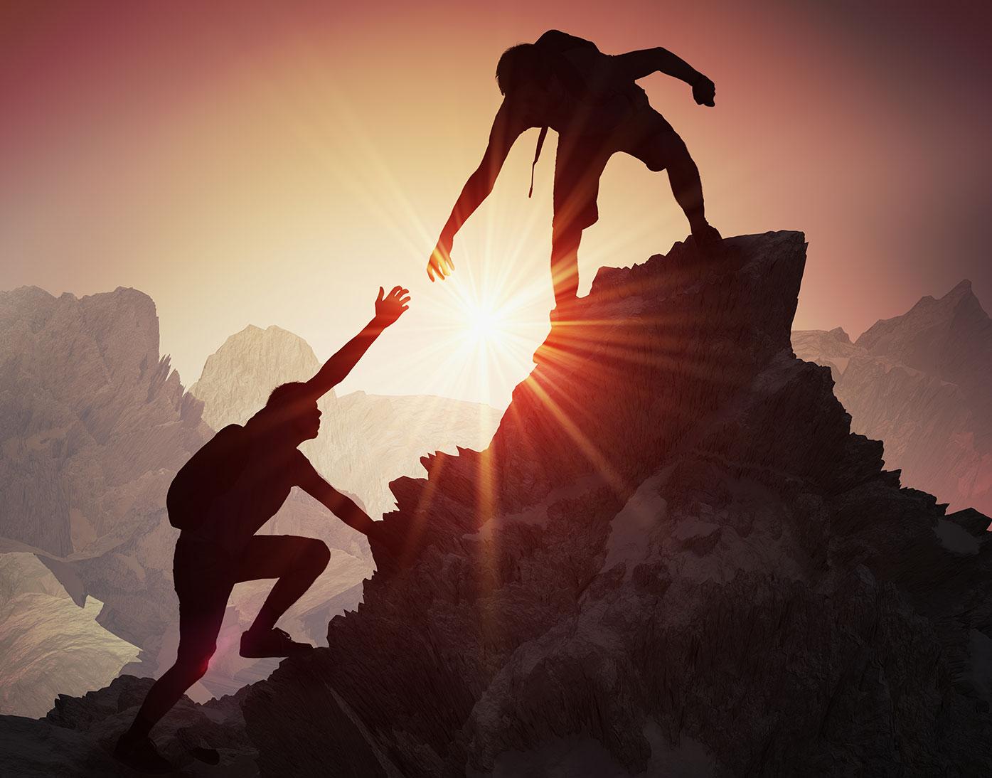 Las características que todo líder debe tener
