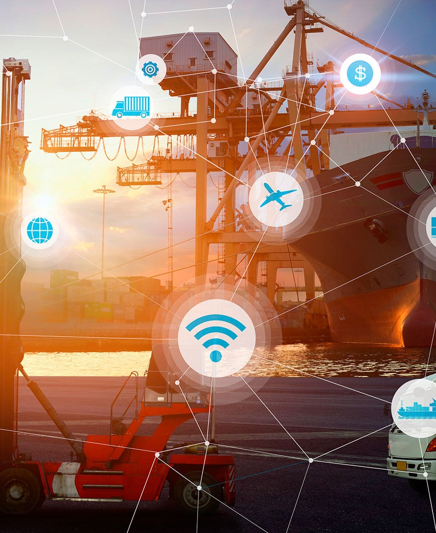 Llega la cuarta revolución industrial | El Mundo | Expansión | Telva ...