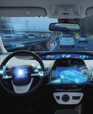 Tecnología que refuerza la seguridad en la carretera
