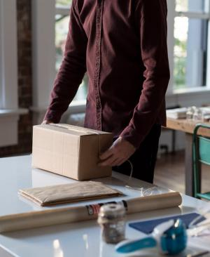 La compra online, el 'shopping' más eficiente