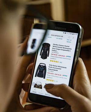 Consejos para hacer una compra online segura