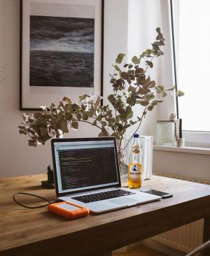 Cómo trabajar desde casa y no morir en el intento