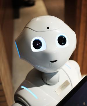 Robots e inteligencia artificial, nuevos compañeros de viaje