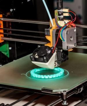 Impresión en 3D: innovación tecnológica y creatividad al servicio de la sociedad