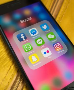 Las redes sociales, el mejor escaparate de un negocio