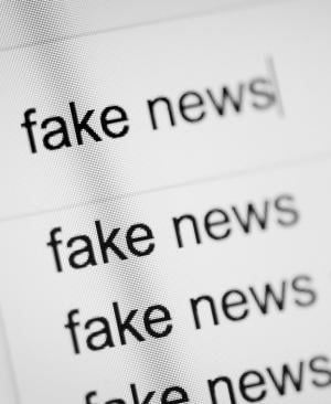 Guía para identificar las fake news