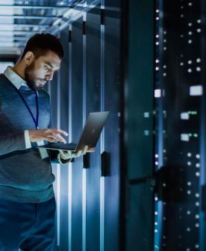 El Big Data se convierte en el mejor antídoto para los ciberataques