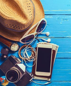 5 consejos para un buen uso de las redes sociales en vacaciones