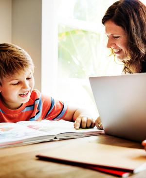 4 aplicaciones para ayudar a tus hijos con los deberes