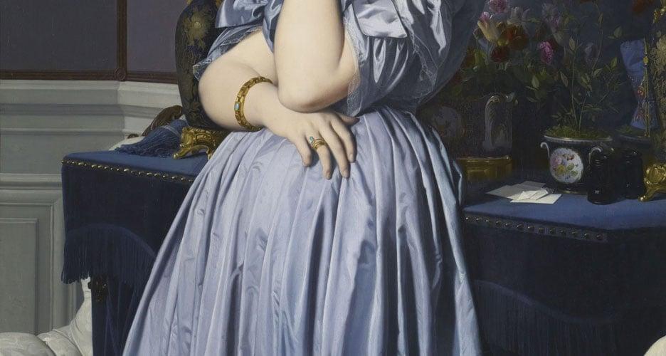 La condesa de Haussonville