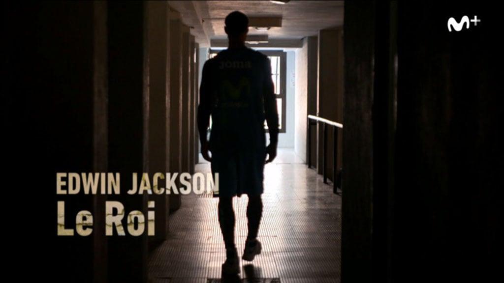 Edwing Jackson, máximo anotador de la Liga Endesa