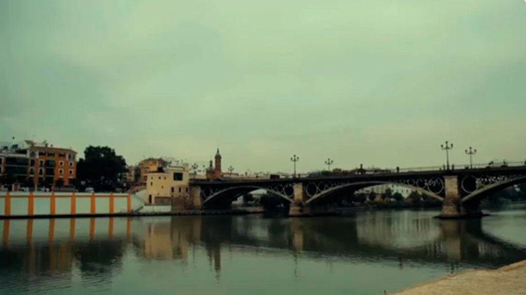 Conoce la historia de Sevilla en 360°