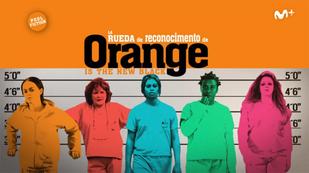 Los mejores personajes de 'Orange is the New Black'