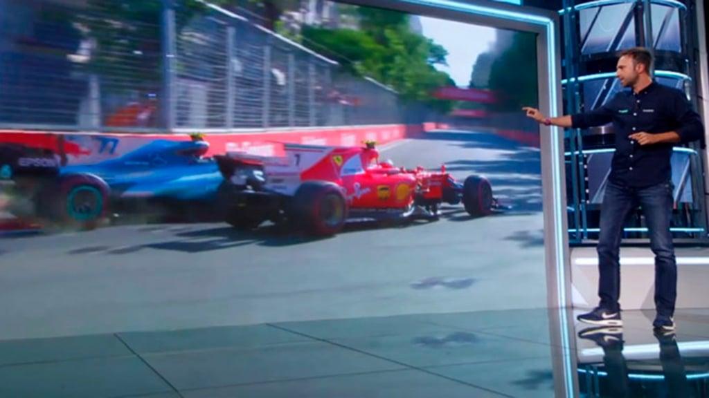 Incidentes polémicos en Fórmula 1