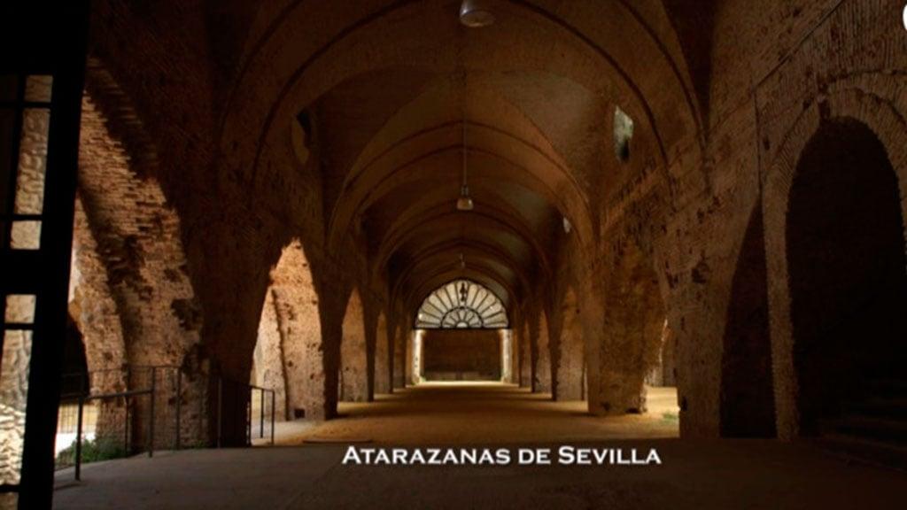 La Andalucía de Juego de Tronos