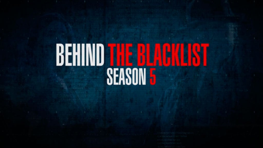 Los secretos de la temporada 5 de 'The Blacklist'