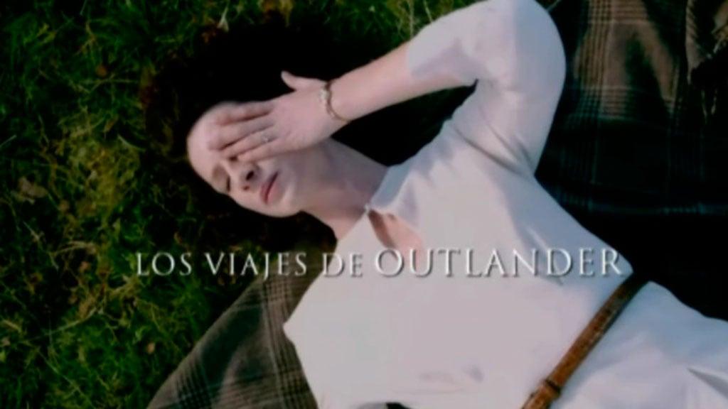 ¿A qué época viajarían los actores de 'Outlander'?