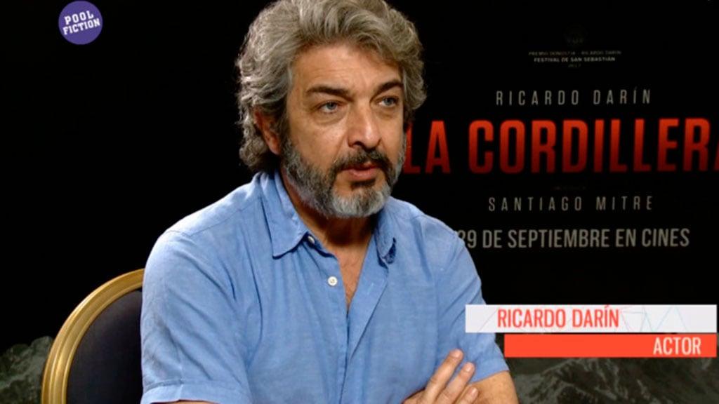'La Cordillera', un thriller político