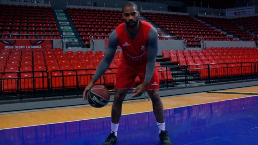 Gary Neal, el MVP del Zaragoza