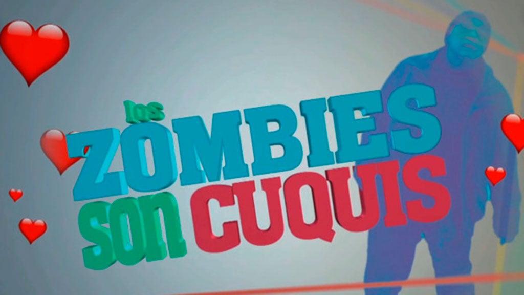 ¿Los zombis pueden ser cuquis?