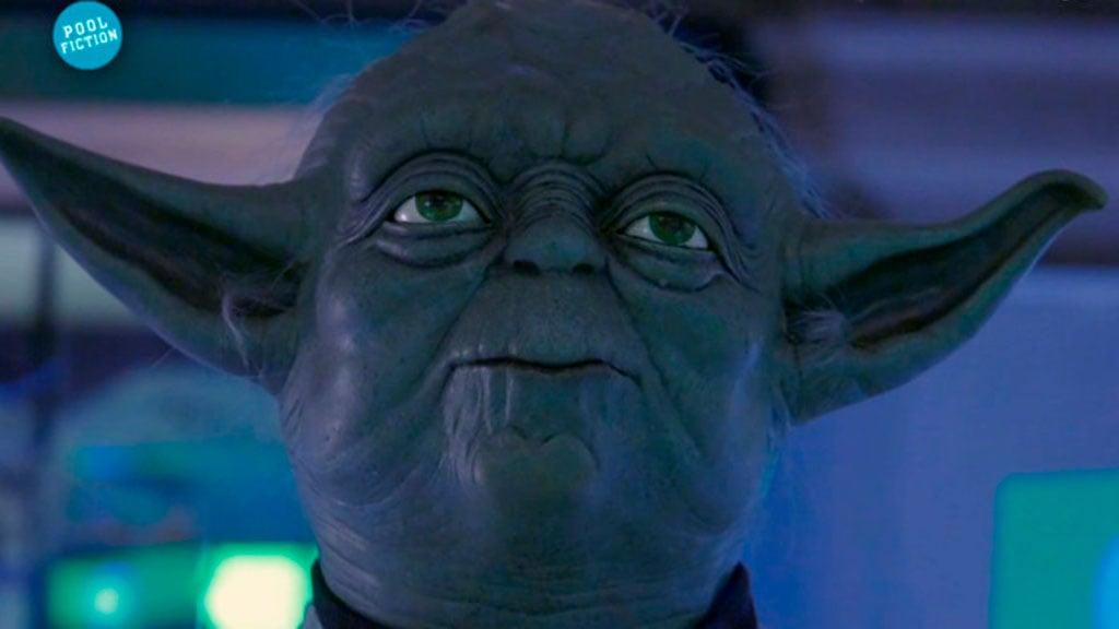 Lo nunca visto de la saga Star Wars